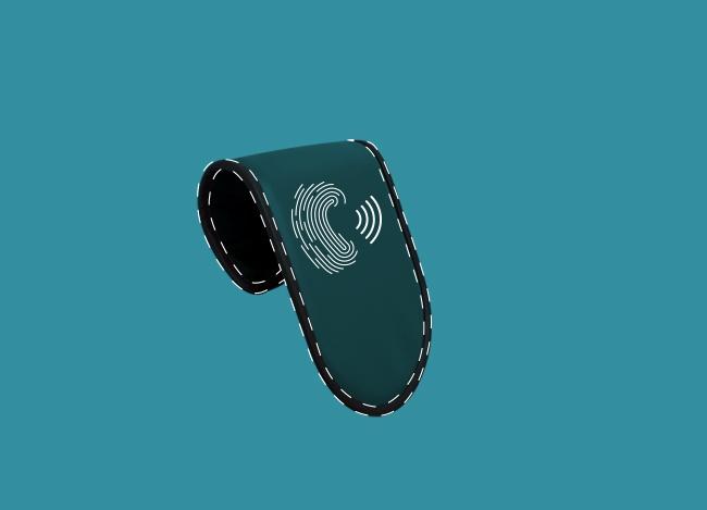 Appuis tête audioback
